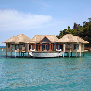 Song Saa Private Island | Just one of many successful projects for Hotel Consulting Asia